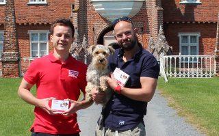 Suffolk-Dog-Day-Pembroke-and-Beaphar