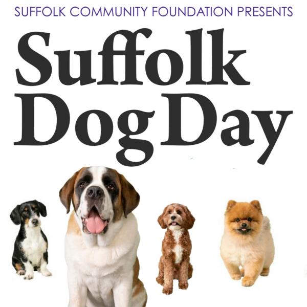 Suffolk Dog Day at Helmingham Hall Suffolk