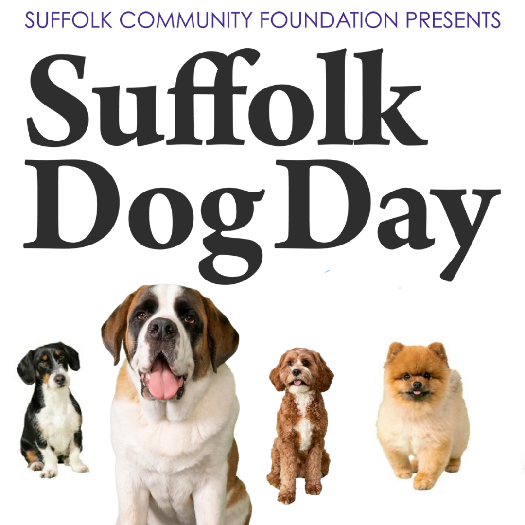 Suffolk Dog Day at Helmingham Hall Suffolk