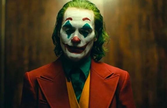 Halloween Outdoor Cinema – The Joker