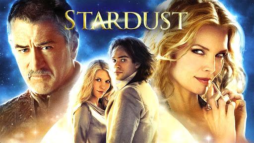 Halloween Outdoor Cinema – Stardust
